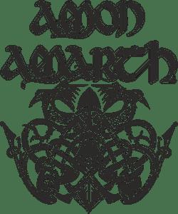 Amon Amarth Logo Vector (.CDR) Free Download