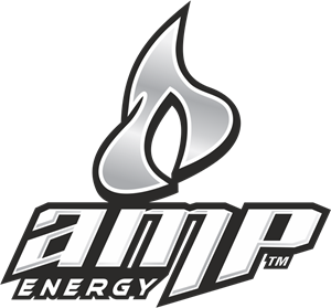 AMP Energy Logo Vector