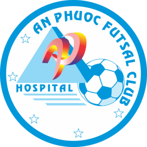 An Phuoc Hospital Futsal Club Logo Vector