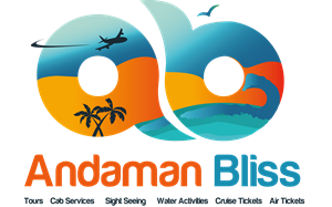 Andaman Tour Packages Logo Vector