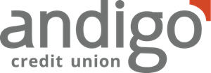 Andigo Credit Union Logo Vector