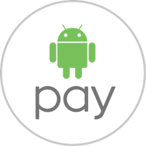 Android Pay Logo Vector