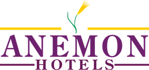 Anemon Hotels Logo Vector
