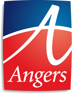 Angers Logo Vector