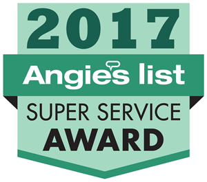 Angie's List 2017 Logo Vector