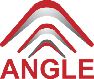 Angle General Contracting LLC Logo Vector