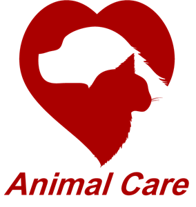 Animal Care Logo Vector