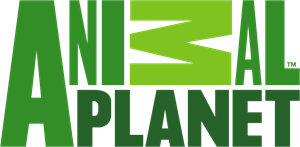 animal planet Logo Vector