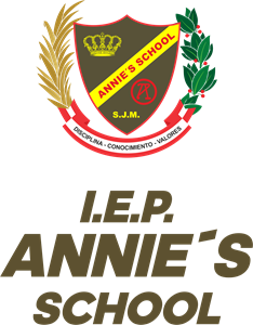 Annies School Logo Vector
