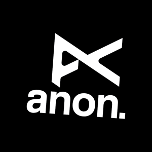 Anon Optics Logo Vector