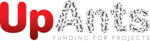Ants funding projects Logo Vector