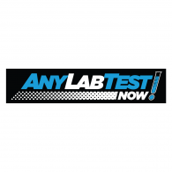 Any Lab Test Now Logo Vector