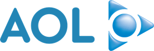aol Logo Vector
