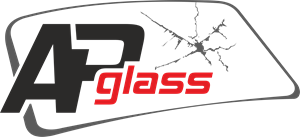 AP Glass Logo Vector