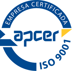 apcer MANAGEMENT SYSTEM Logo Vector