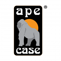 Ape Case Logo Vector