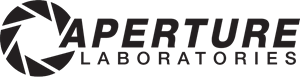 Aperture Laboratories Logo Vector