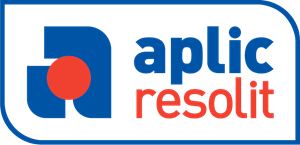 Aplic Resolit Logo Vector