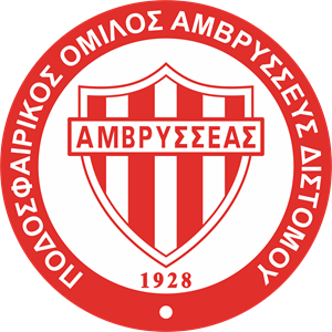 APO Amvrysseas Distomou Logo Vector