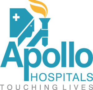 Apollo Hospital Logo Vector