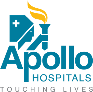 Apollo Hospitals Logo Vector
