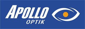 Apollo Optik Logo Vector