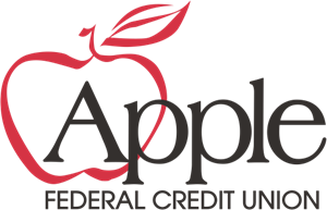 Apple Federal Credit Union Logo Vector