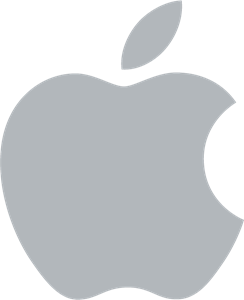 Apple Mac Logo Vector