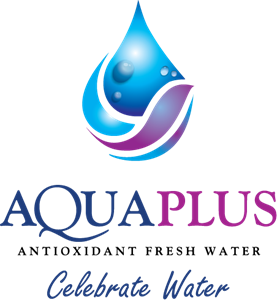 Aqua Plus Logo Vector