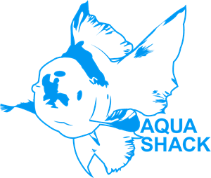 Aqua Shack Logo Vector