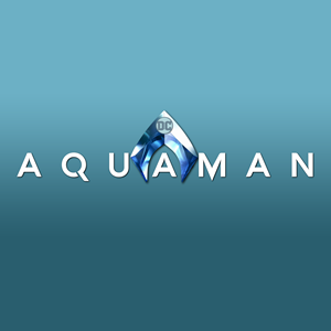 Aquaman Logo Vector