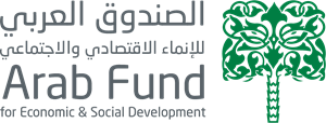 Arab Fund Logo Vector