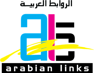 Arabian Links Logo Vector