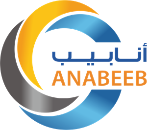 Arabian Pipeline & Services Co. Ltd. (ANABEEB) Logo Vector