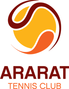 Ararat Tennis Club Logo Vector