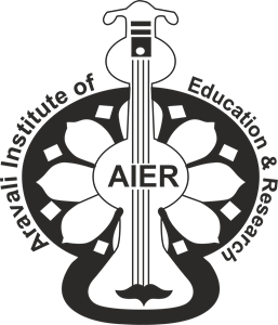 ARAVALI INSTITUTE OF EDUCATION AND RESEARCH Logo Vector