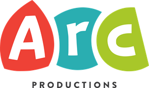Arc Productions Logo Vector