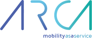 ARCA - Mobility as a service Logo Vector