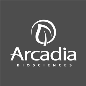 ARCADIA BIOSCIENCES Logo Vector