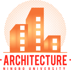 Architecture University Logo Vector