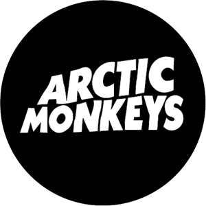 Arctic Monkeys Logo Vector