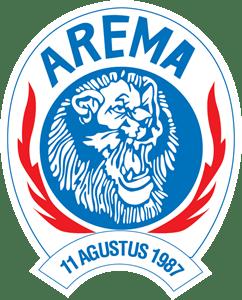 Arema Malang Logo Vector Ai Free Download Gambar Lambang Aremania