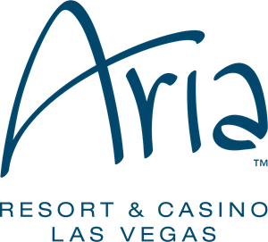 Aria Resort and Casino Logo Vector