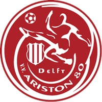 Ariston 80 vv Delft Logo Vector