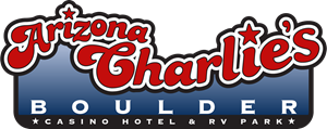 Arizona Charlies Boulder Logo Vector
