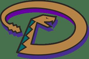 Arizona Diamondbacks Logo Vectors Free Download