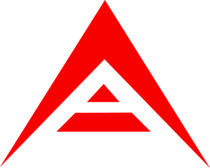 ark coin Logo Vector