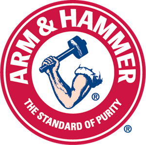 Arm & Hammer Logo Vector