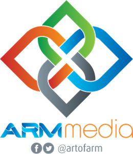 arm media social Logo Vector