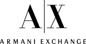 Armani Exchange Logo Vector